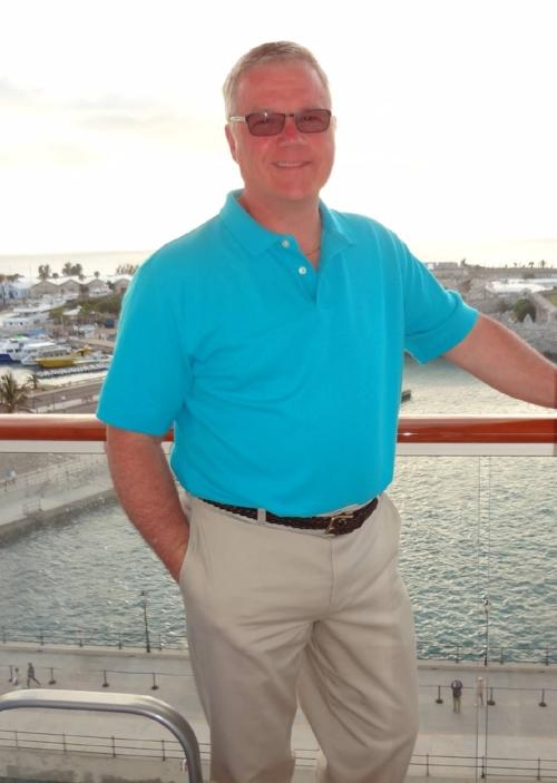Gary Daigle, Owner
