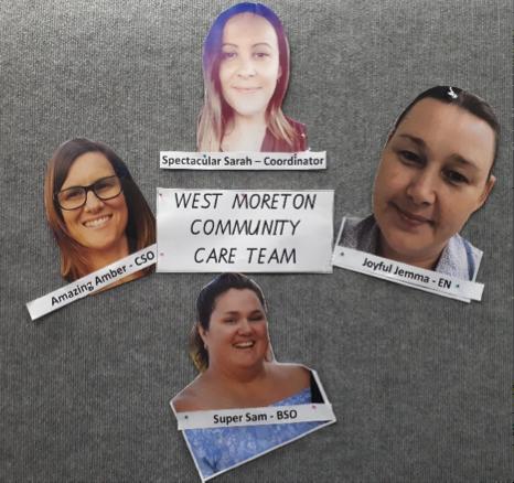 West Moreton Community Care