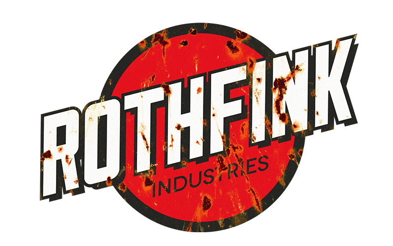 Rothfink Industries - vintage-inspired international apparel