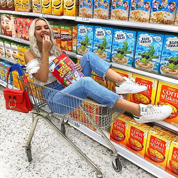 Ellie - shop trolley.jpg