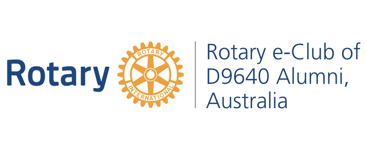Rotary Satellite e-Club of nextGen Alumni