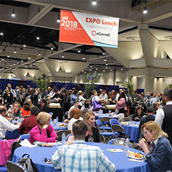 sold - Expo Lunch