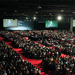 SOLD - General Session $12,500
