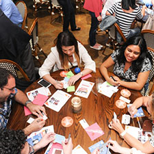 SOLD - LATAM Networking Reception $5,000 Exclusive