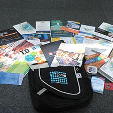 Tote Bag Insert  $5,000