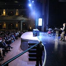 Sold - Award Ceremony $8,000