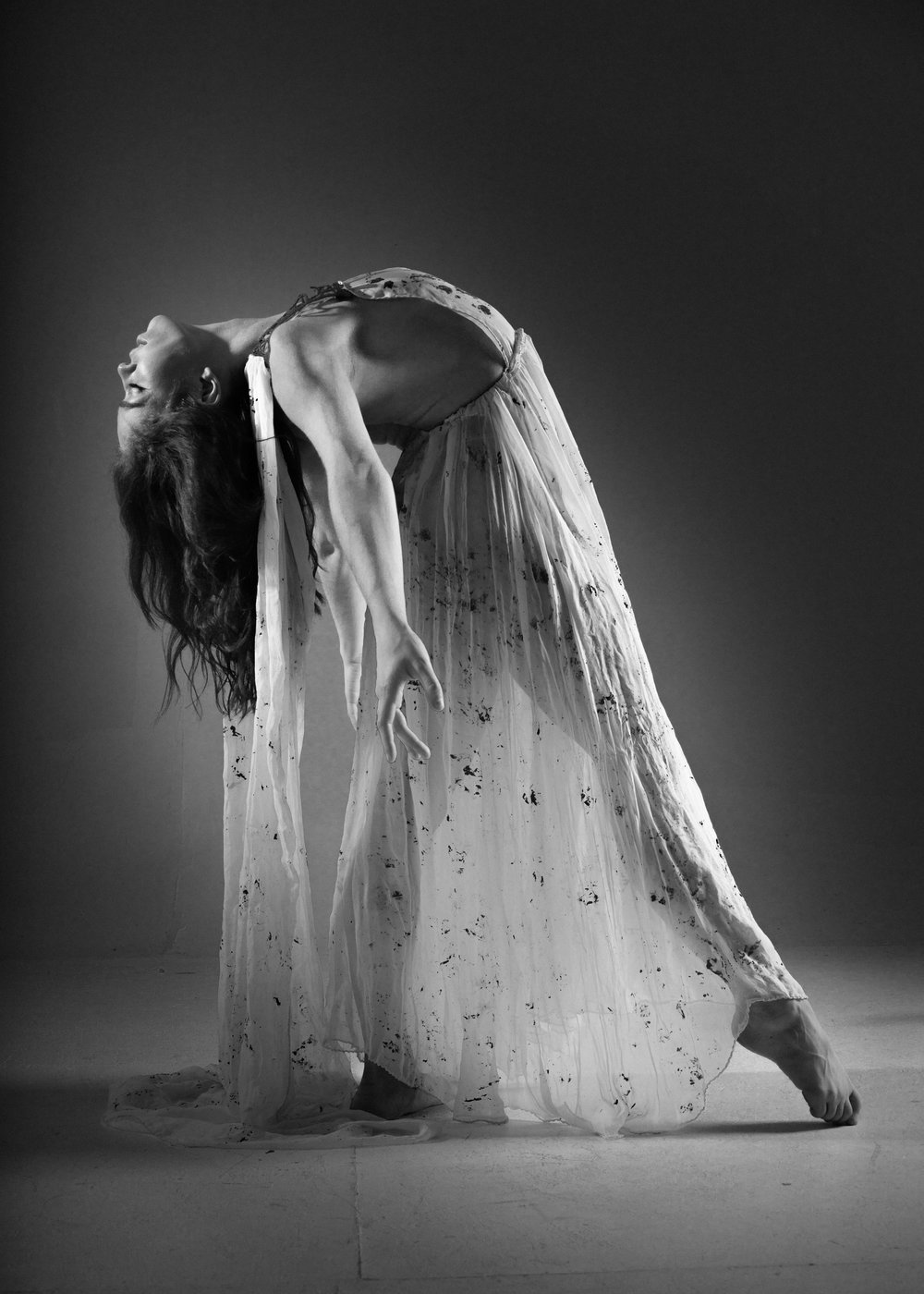 Ballet Photography Workshop, photo by James Freeman