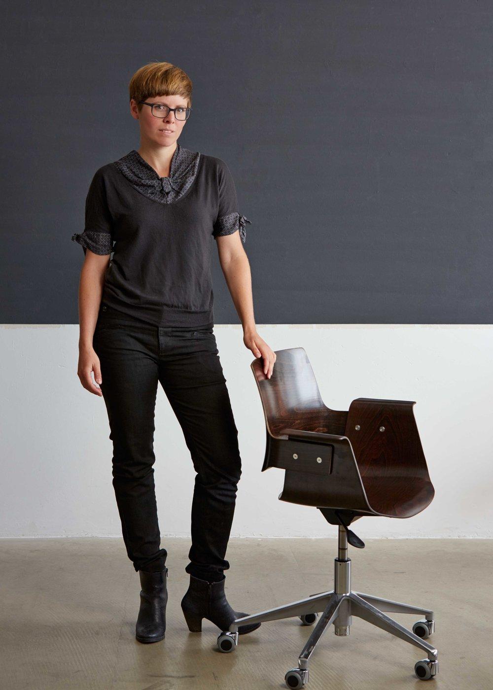 Anja Meyer - dipl. arch. ETHZ SIA SWBmail