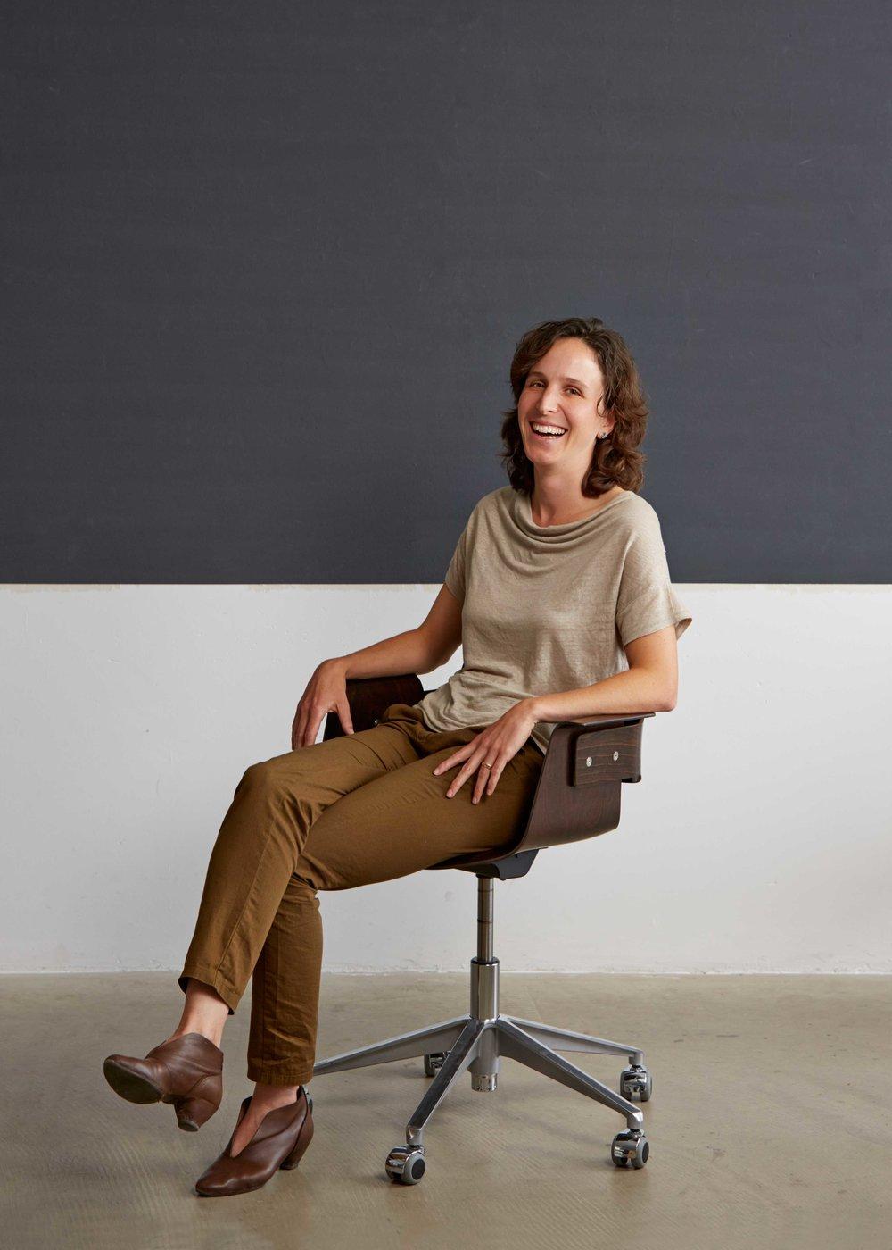 Judith Gessler - dipl. arch. ETHZ SIA SWBmail