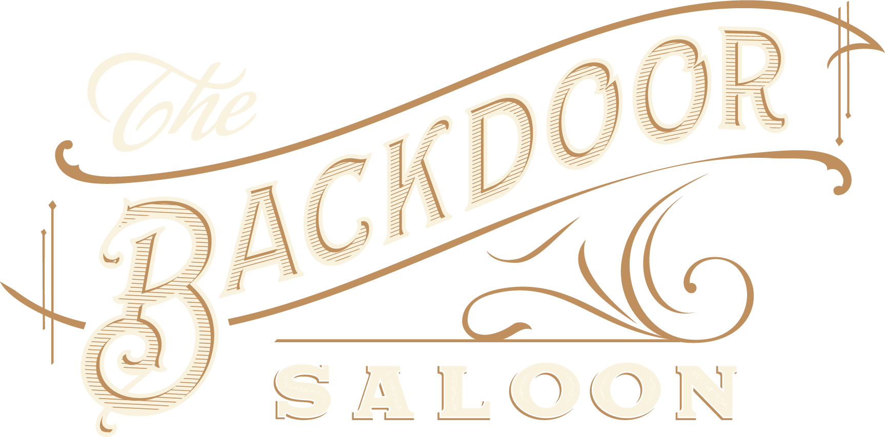 The Backdoor Saloon