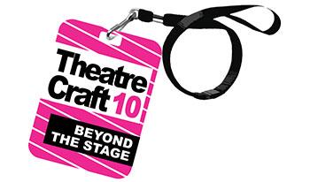 Guest Speaker - Theatre Craft 2018