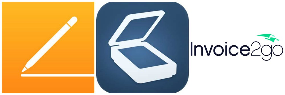 Business Apps -