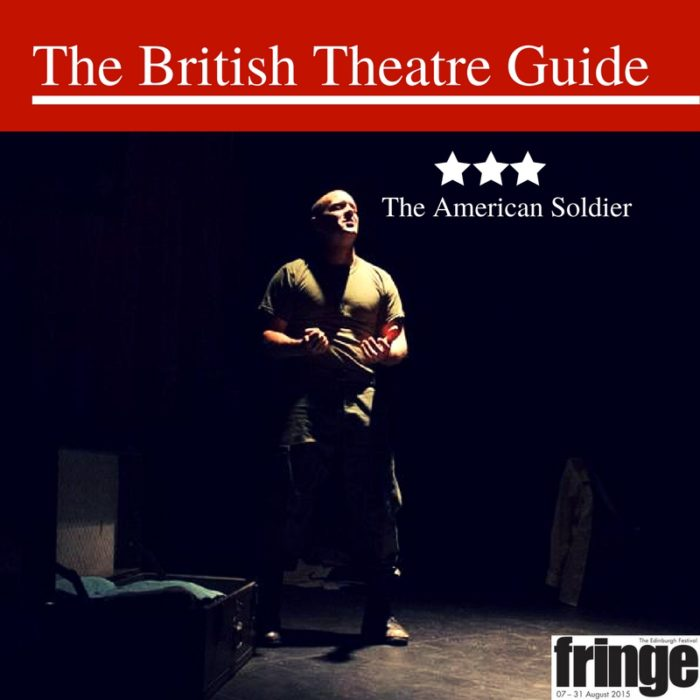 The British Theatre Guide Review