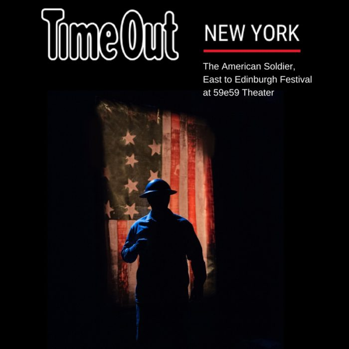 Time Out New York Press