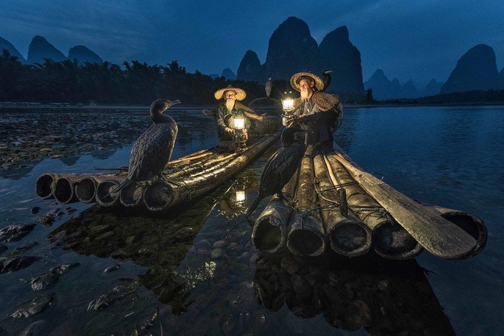 Cormorant Fishermen.jpg