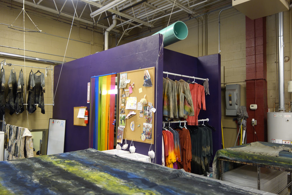 Art of Cloth dye studio wall.jpg