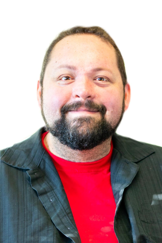 Paul Dye - Certified Peer/Family Support Specialist