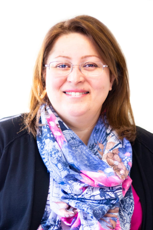 Rima Al Chalabi - Interpreter