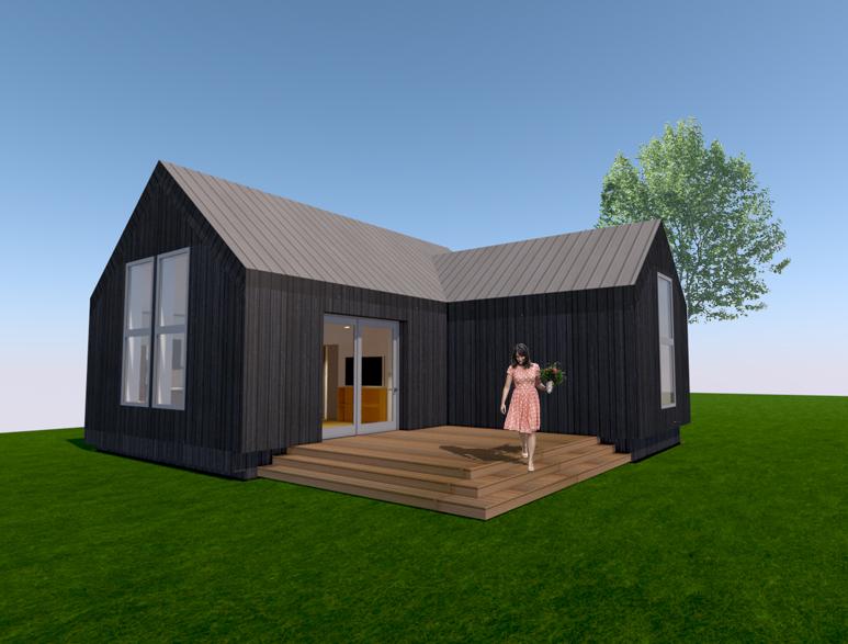 Small Haus, Phoenix Haus