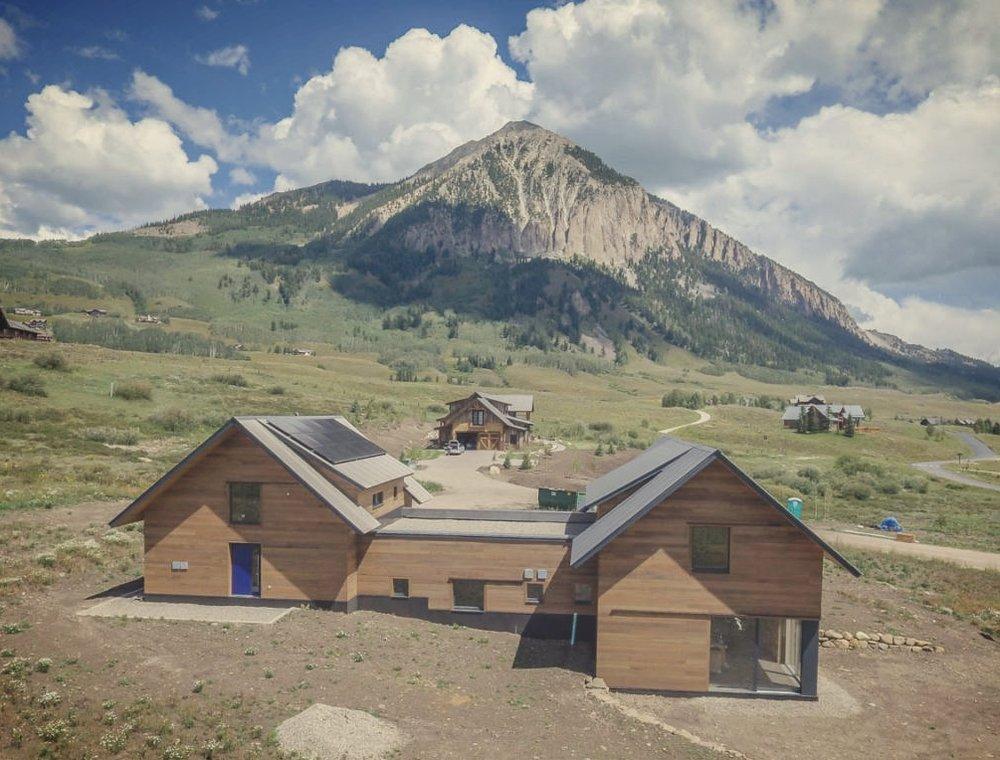 Colorado - Mountain, 2016