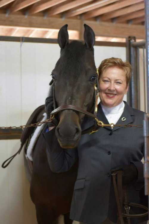 Hilde McDonald - Owner