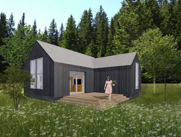 Small Haus Small 800