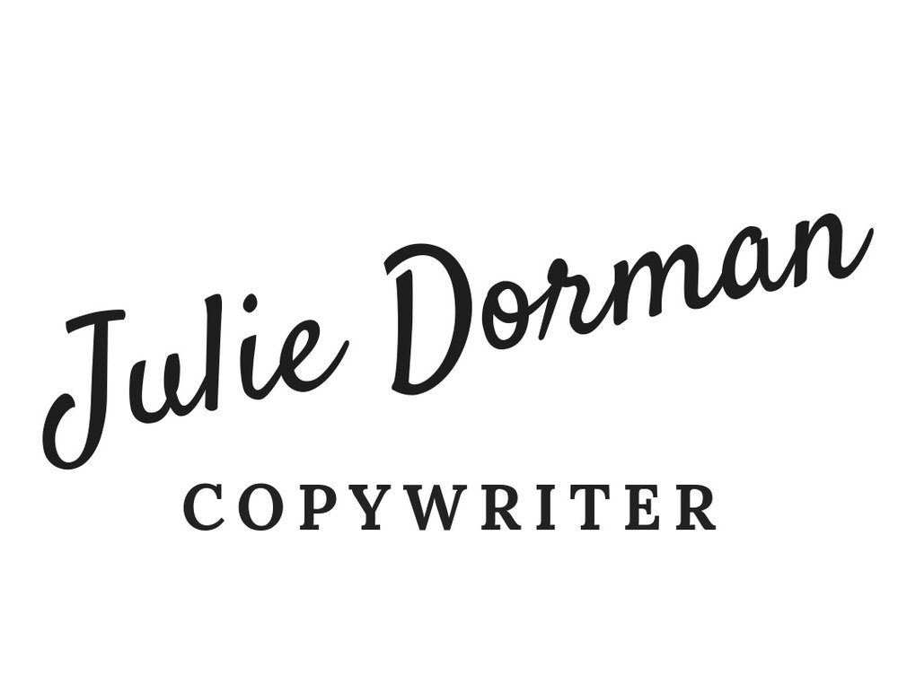 Copywriter | UX Writer | New Orleans