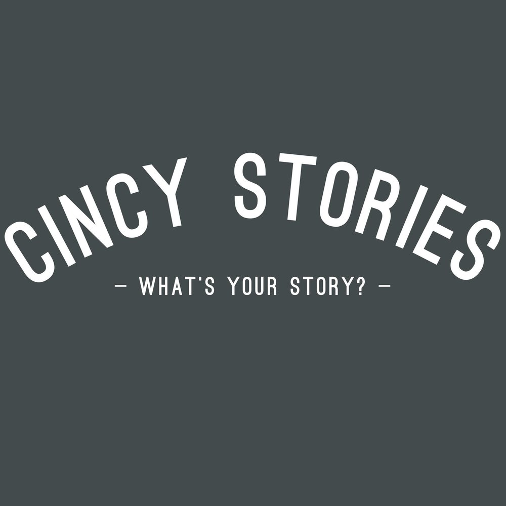 Cincy Stories logo