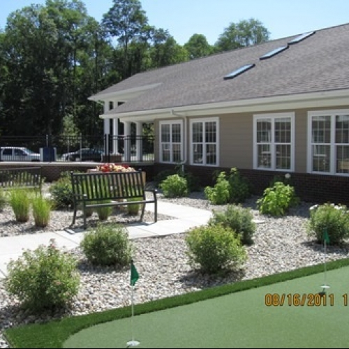 Commercial Landscaping -