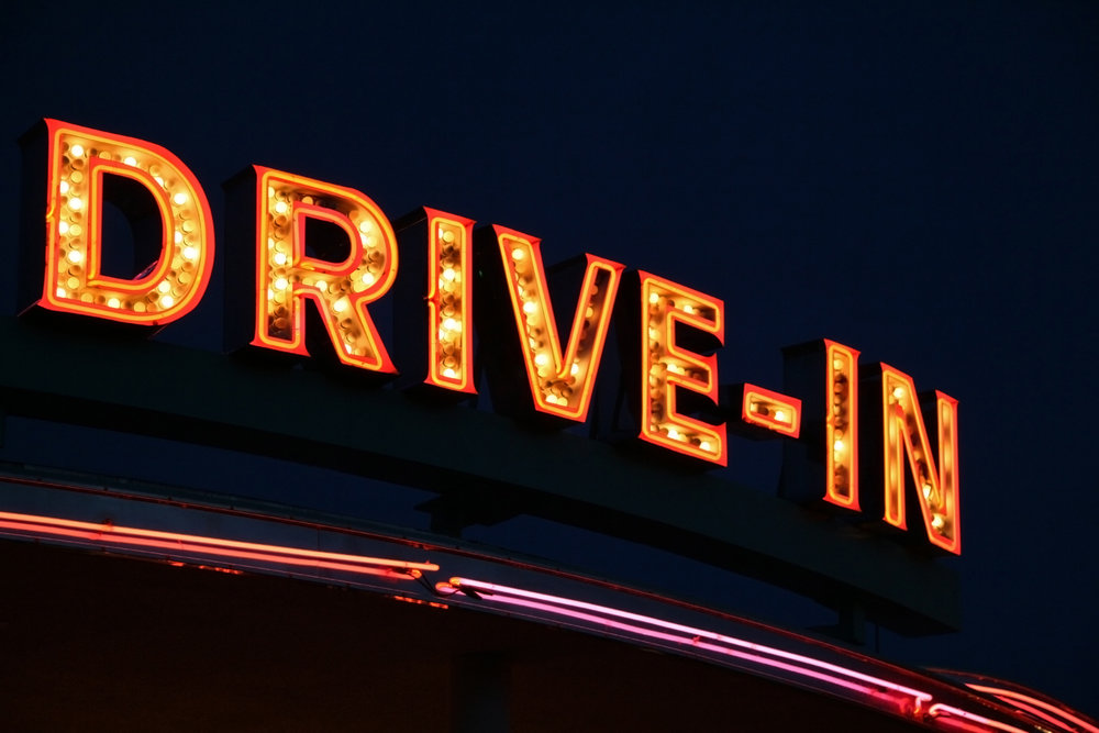 Outdoor Movie Nite - The Twilight Drive-In movie theatre is one of the last drive-ins around! Featuring the latest releases, this outdoor movie experience is a treat for the whole family.