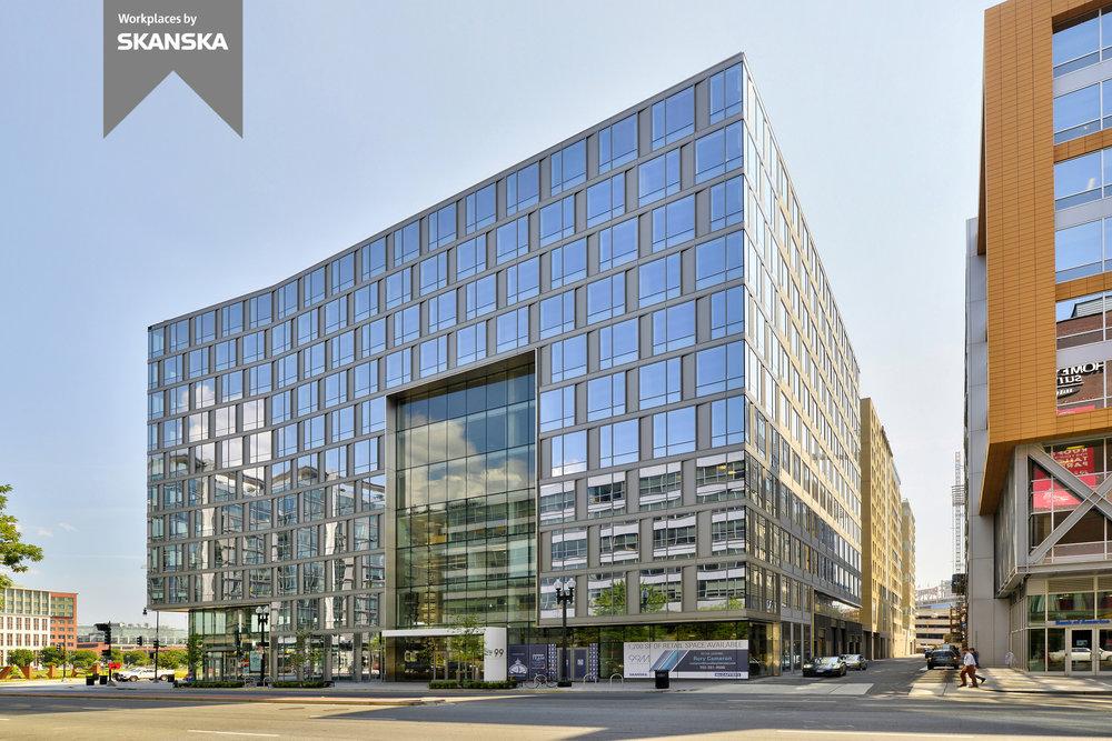 Skanska Flag Building.jpg