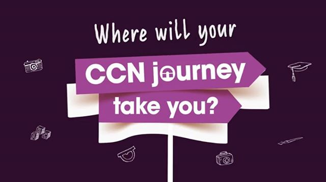 We're very happy to share our promotional film we made as part of @citycollegenorwich #CCNjourney campaign! Check it out on our website, link in bio!