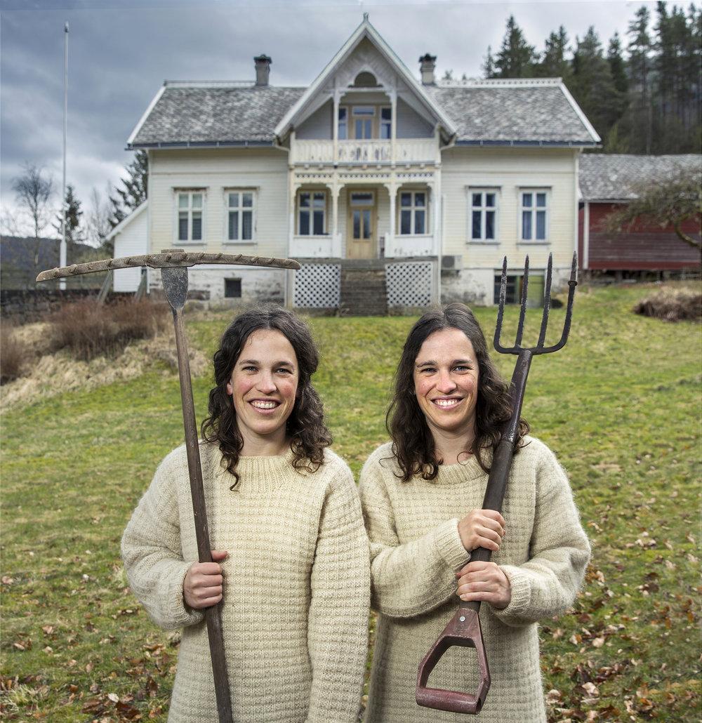 Foto: Jan M. Lillebø @ jamlill . Foto publisert i BT.