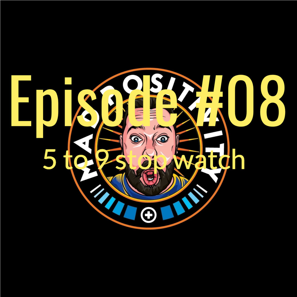 Pos'Cast Episode #08