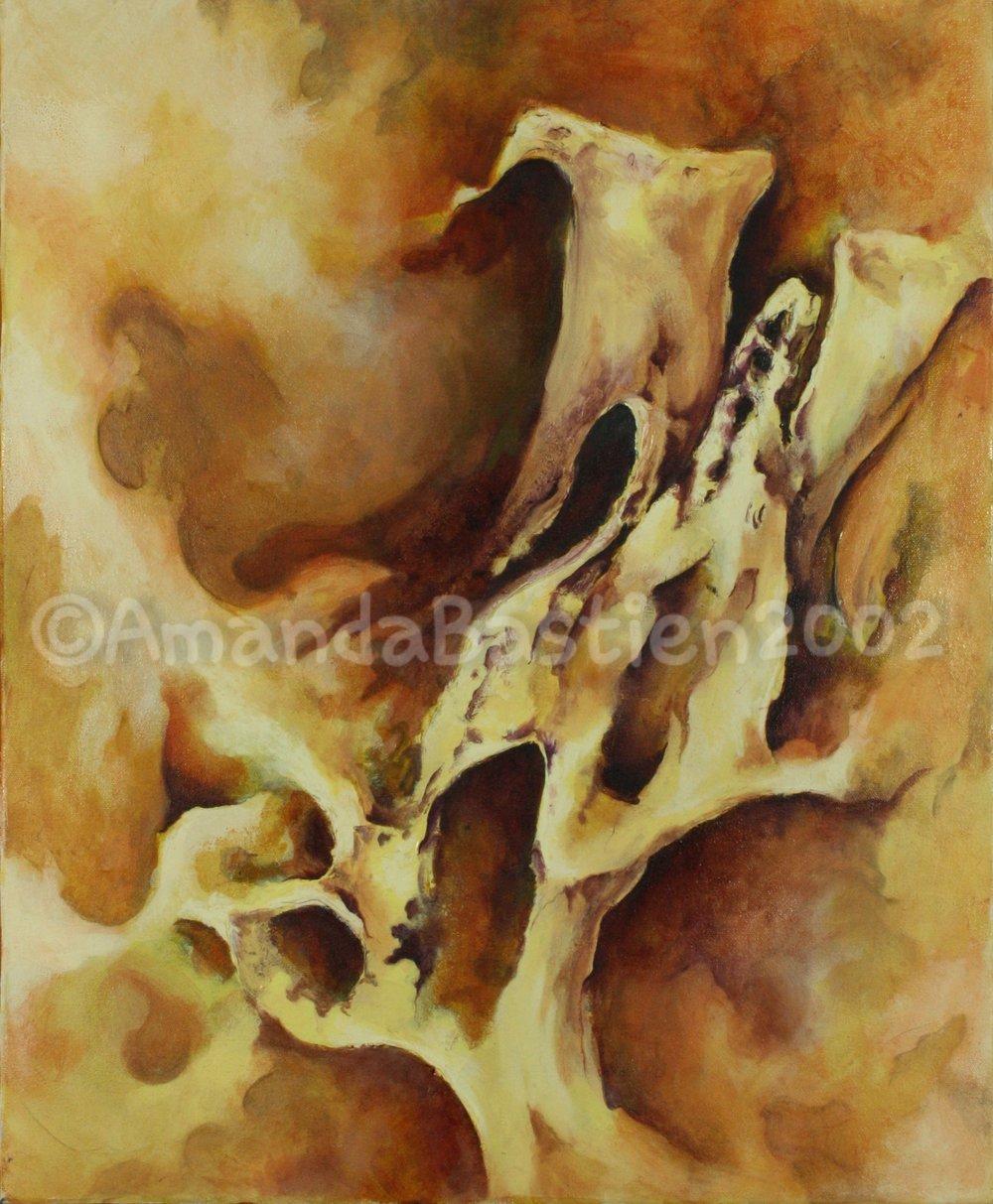 Yellow Bones 2