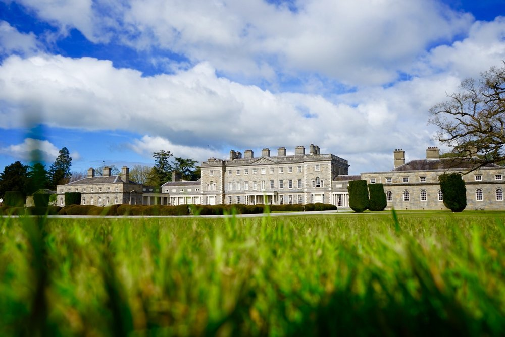 DYWH -THE SPA EDIT - OUR FAVOURITE IRISH LUXURY SPA BREAKS
