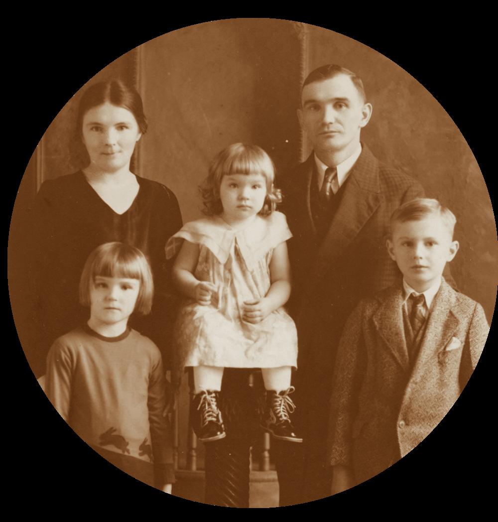 BesidetheGolden Door - A family's journey to America.Read more »