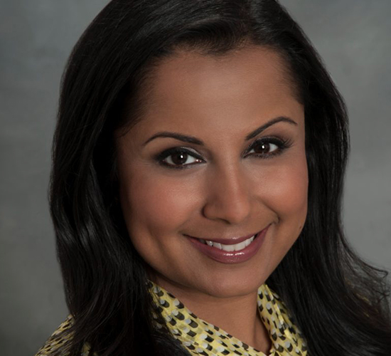 Madhu Goel Southworth , Esq., Senior Vice President, Legal & Business Affairs, AMC Network Entertainment LLC and Sundance TV,  Vice Chair