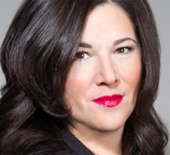 Maggie Malina,  Board HR Liaison.