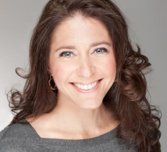 Leah Fischman,  DEI Strategist