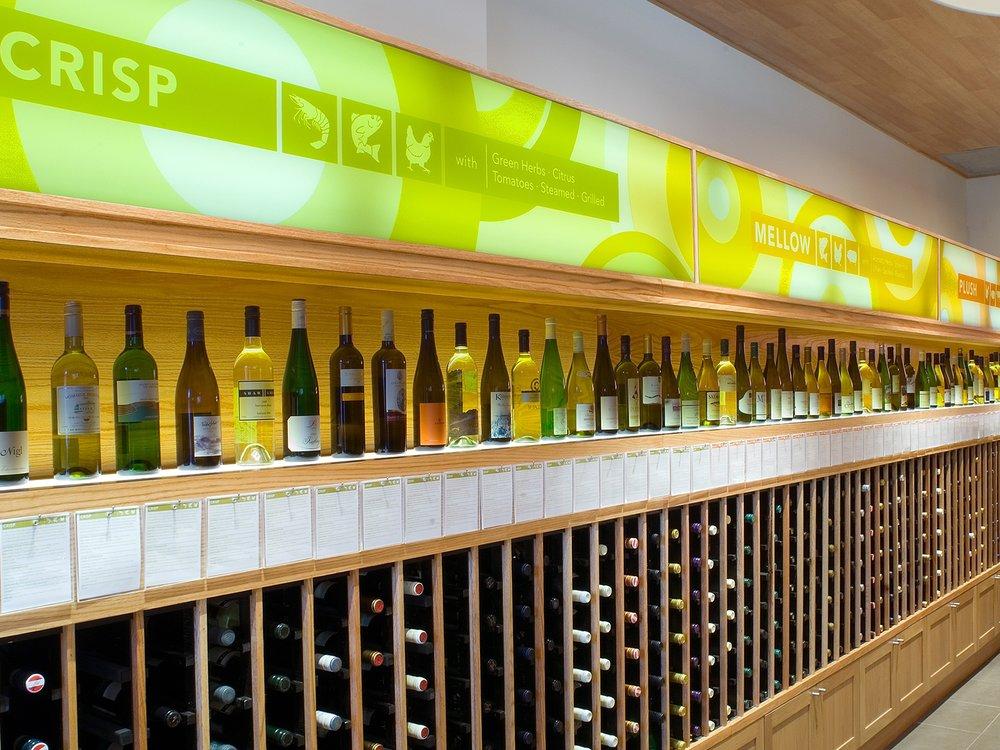 Pour Wines