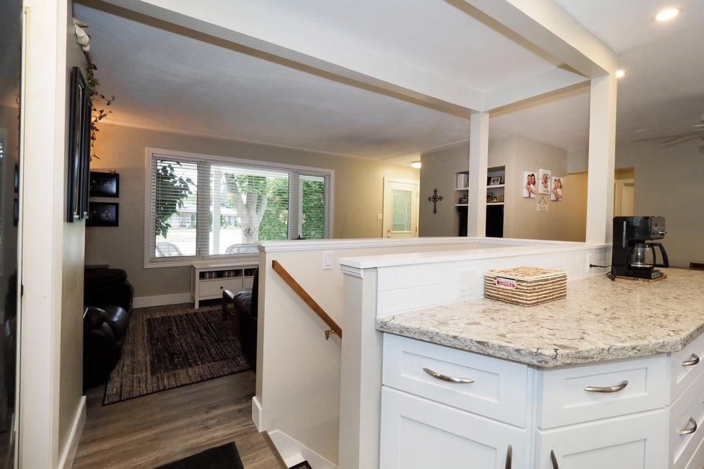 41 Kitchen - Stairway.JPG