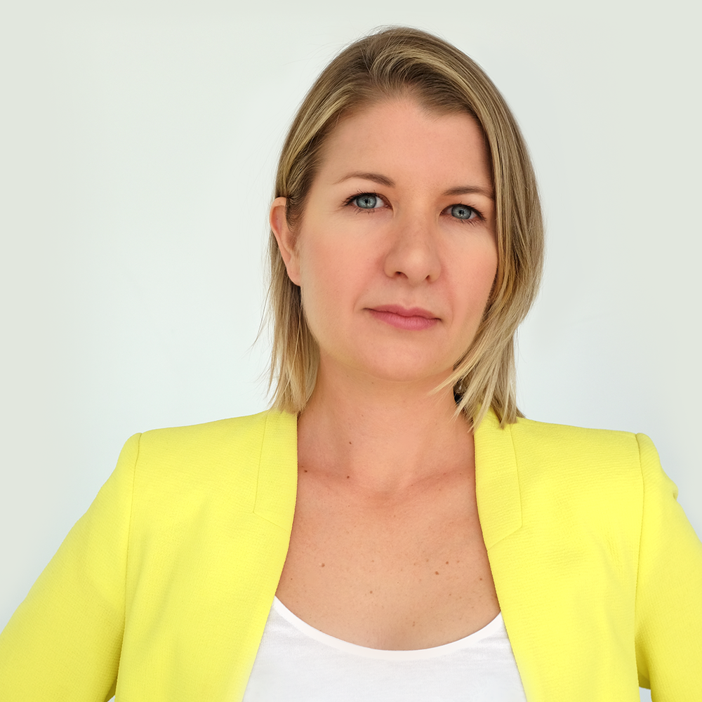 Chrissy Gow - Co-founder, CEO
