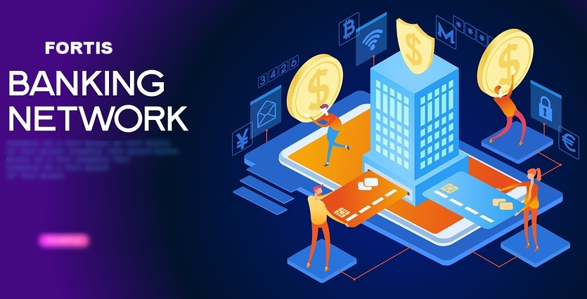 The Fortis Banking Network will be a network of existing Black Banks across the United States and the Caribbean. These banks will serve as the primary banks for the HICS Economy.