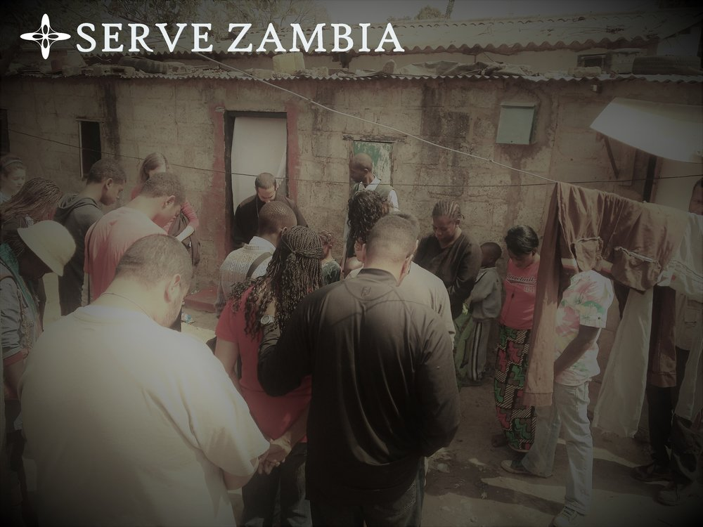 June 16 -July 2, 2019 - Join StMarkATL as we go on our first mission trip as a church to Serve Zambia! We will be holding an information session on January 10th after The Eight to provide more details on this mission trip!  Sign up here for our more details on the information session.