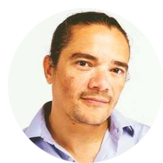 Jose Albis, Chief Revenue Officer and Co-founder of Moduurn