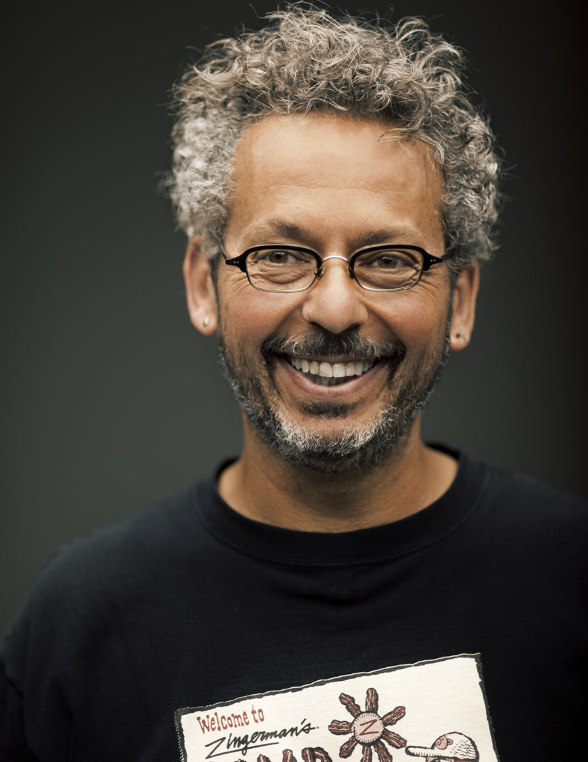 Ari Weinzweig,    Zingerman's     Episode four, season one   Favorite quote from Ari's episode:  [Business] is what you want and it's how you want to work and how much you want to work and where you want to work. I'm not ethically opposed to big business, [business owners] have grown [their businesses] because they think they're supposed to grow, or the grow because they could grow, or they grow because they're chasing money because they're cousins all make more money than they do and they think they should make more money.   Key Skill:  Visioning. You plant yourself in the future. If it's for your business, it might be five years, eight years, 20 years down the road, and you describe that success and you describe that success with a whole lot of detail so that when you get there, you will actually know you've arrived.   Recommended reading:  Lawrence Lippitt,   Preferred Futuring      Episode link   .