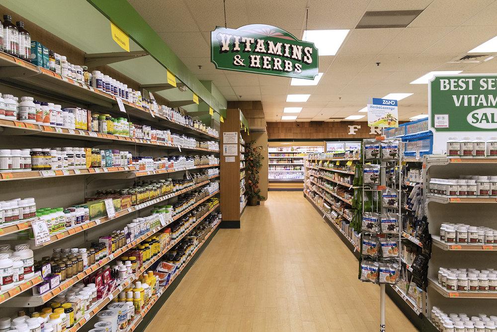Manchester Parkade Health Shoppe Aisle 1 Vitamins.jpg