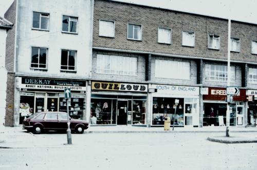 Our origins, Deekay Travel - 1982
