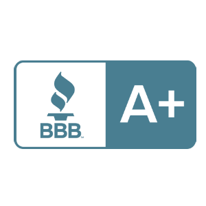A+ BBB Certified